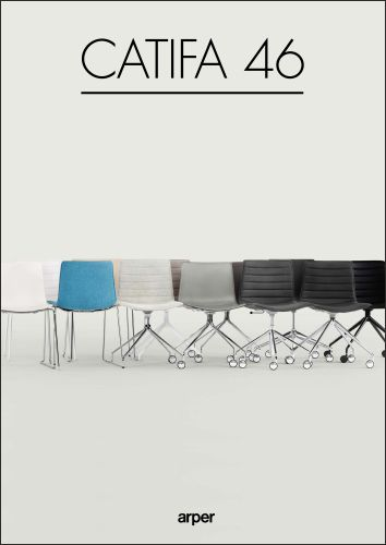 Katalog Arper 2014